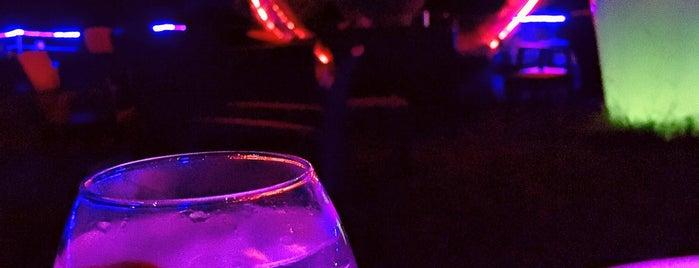 Ay Işığı Bar is one of Posti che sono piaciuti a Merve.