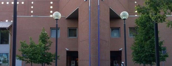 Cinedream Multiplex is one of Locais curtidos por Silvia.