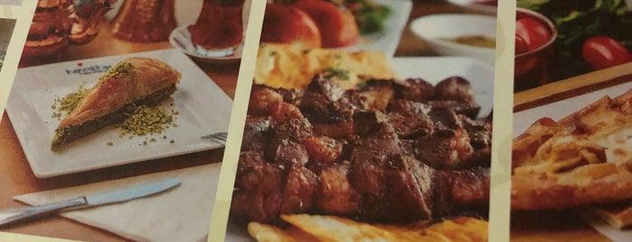Kapadokya Turkish Kitchen is one of Дубай.