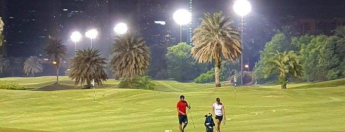 Club Emirates Hills is one of Posti che sono piaciuti a George.
