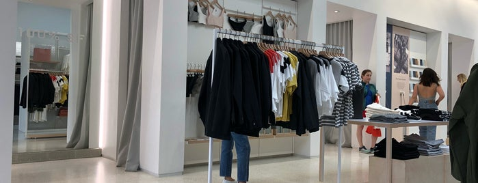 Everlane is one of [To-do] San Francisco.