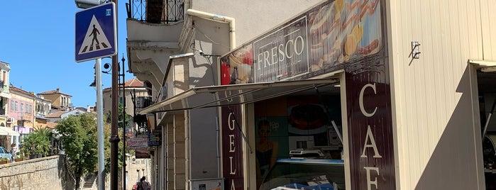 Fresco Gelato is one of Tempat yang Disukai Silvina.