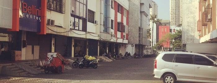 Surya Rajatex Indah.co is one of #company.