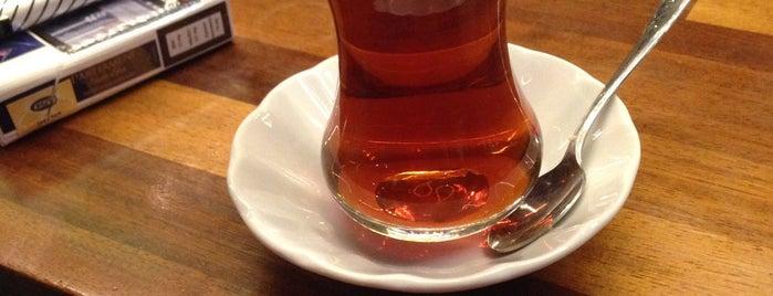 Cafe Taş Fırın Ormancı is one of Kızılay Mekanları.