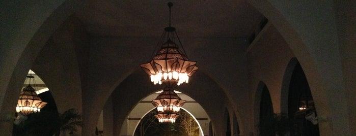 Amala - Jumeirah Zabeel Saray is one of Dubai Food 7.