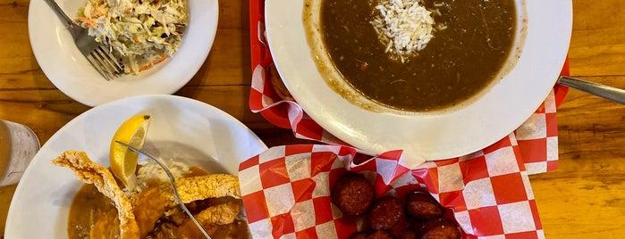 The Lost Cajun - Frisco is one of Colorado Food.