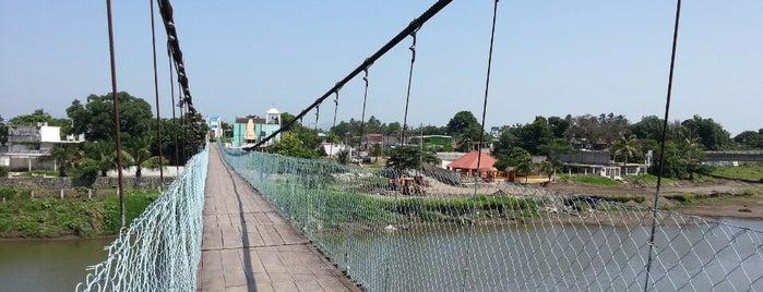 Ursulo Galvan, Veracruz is one of #Cardel.