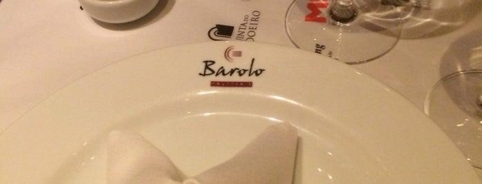 Barolo Trattoria is one of Curitiba Bon Vivant & Gourmet.