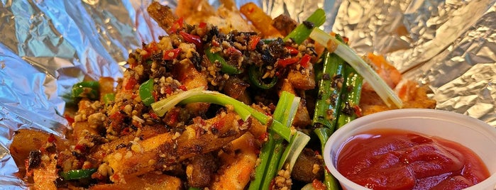 Chengdu Taste 滋味成都 is one of Seattle Places to Try.