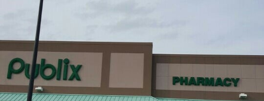 Publix is one of Posti che sono piaciuti a Will.
