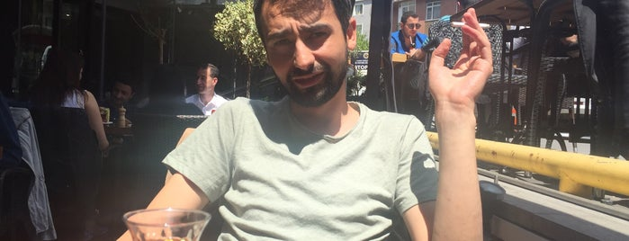 Deniz Gurme is one of Sefa : понравившиеся места.