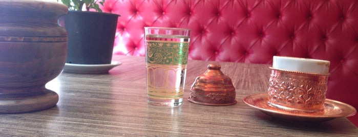 Kumru Cafe is one of Simge : понравившиеся места.
