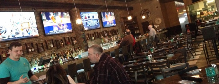 Westies Gastropub is one of Heidi's Saved Places.