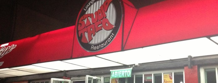 Studio Taco is one of Lugares por visitar.