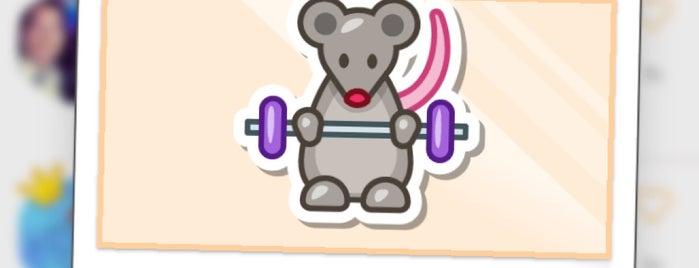 Orangetheory Fitness is one of Posti che sono piaciuti a Meisha-ann.