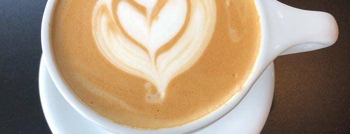 color coffee roasters is one of Posti che sono piaciuti a Ryan&Karen.