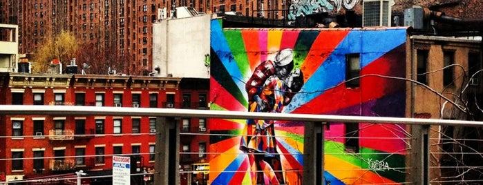 New York City - April 2013