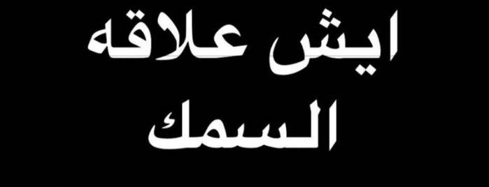 نعيم البحار is one of Medina.