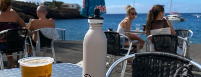 Bodegón Pepe y Lola is one of Tenerife: desayunos y meriendas.