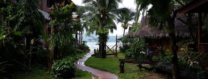 Baan Panburi Village is one of Travel - Abroad.