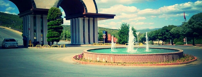 Muğla Sıtkı Koçman Üniversitesi is one of Top picks for Other Great Outdoors.