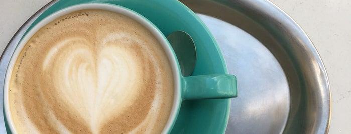 Pappa Coffee is one of Julia 님이 좋아한 장소.