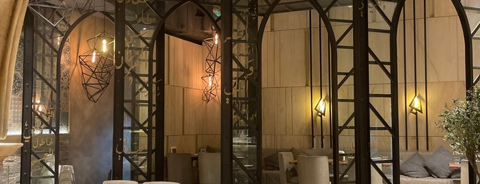 Siraj Restaurant is one of Dubai.