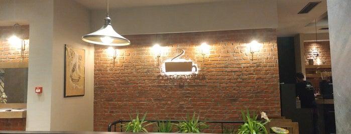 Coffeetopia Çiftehavuzlar is one of cafe.