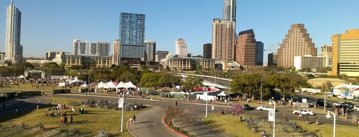 Auditorium Shores at Lady Bird Lake is one of ATXPlaces2GO/Things2DO.