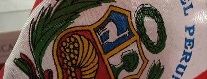 La Picantería is one of Lieux sauvegardés par Luis.