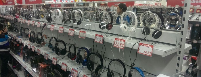 MediaMarkt is one of Frank 님이 좋아한 장소.