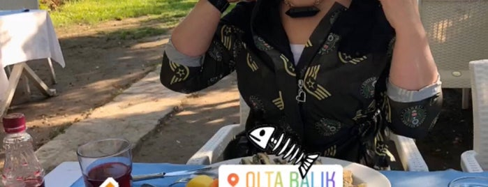 Olta Balık,İzmit is one of Posti che sono piaciuti a Murat.