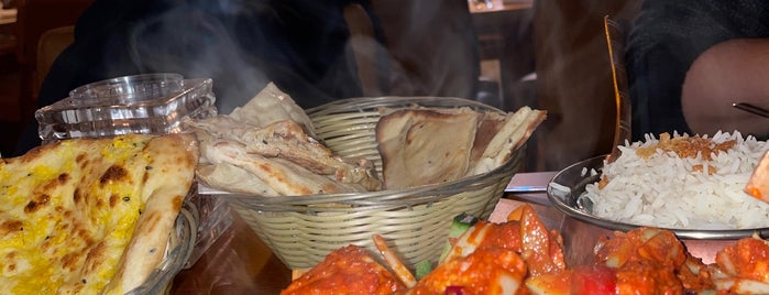 Lumbini Indian and Nepali Restaurant is one of Amsterdam Best: Food & drinks.