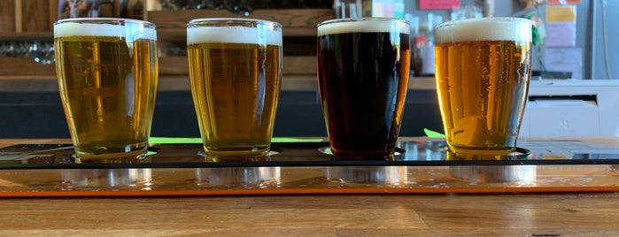 Ferment.Drink.Repeat is one of Breweries in San Francisco.
