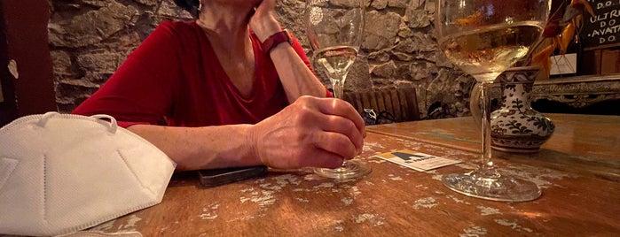 Cellarer wine bar is one of WineBars.