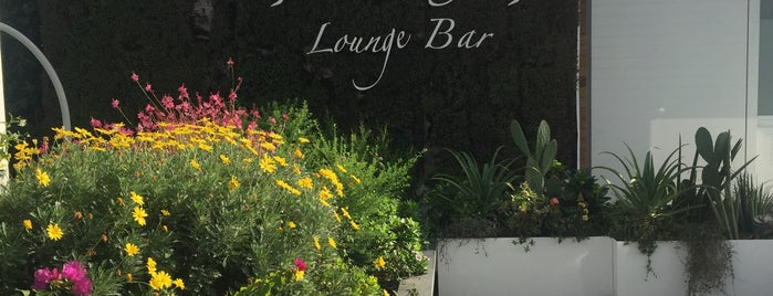 Capri Rooftop Lounge Bar is one of Italy 2019.