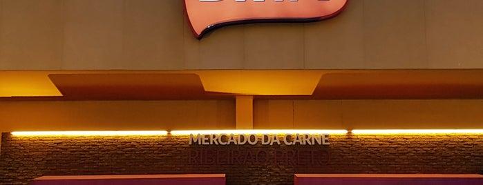 SWIFT - Mercado da Carne is one of Lieux qui ont plu à Jaqueline.