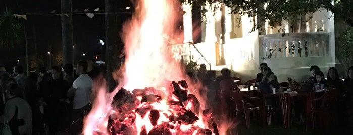 Festa Da Tradição - Helvetia is one of Paulaさんのお気に入りスポット.