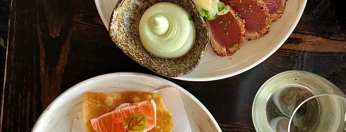 Raw Bar is one of Australia City Guide.