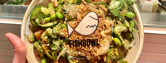 Fishbowl is one of Sydney food&drink.