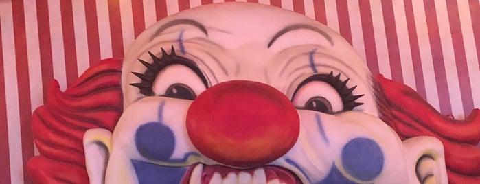 Haunted Carnival is one of Riyadh Season.
