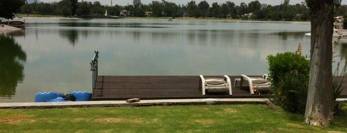 Club De Golf San Gil is one of Mayra : понравившиеся места.