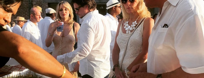 White Linen Night is one of Must-visit Arts & Entertainment in New Orleans.