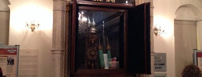 500. Yıl Vakfı Türk Musevileri Müzesi is one of Synagogues In Turkey.