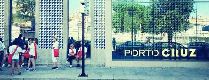 Porto Cruz is one of Portugal trip.