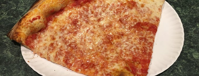Famous Pizza is one of One Bite, Everybody Knows The Rules 3.