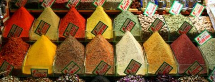 Spice Symphony is one of Curry Hill.