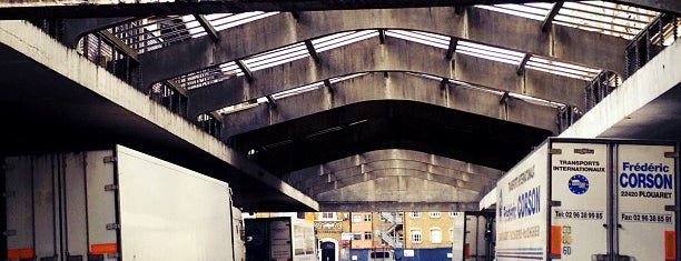 26 Smithfield is one of London.