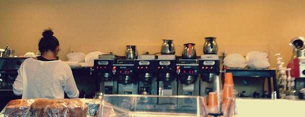Misha's Coffee is one of DC Metro.