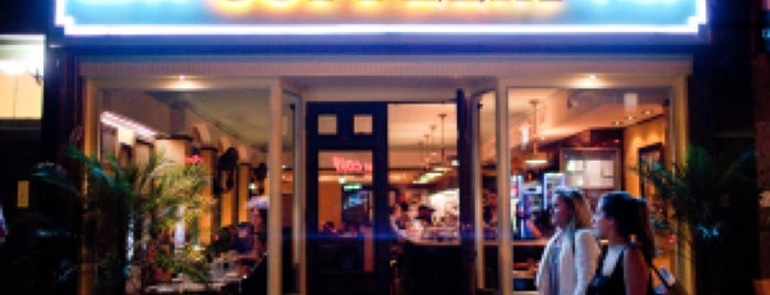 Coppelia is one of Eat NYC.